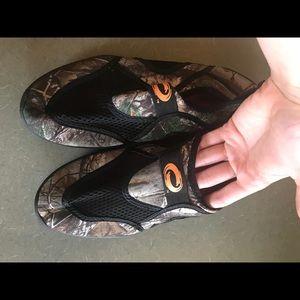 d744efa64bec Academy Shoes - O Rageous Men s Realtree Aqua Socks Water Shoes